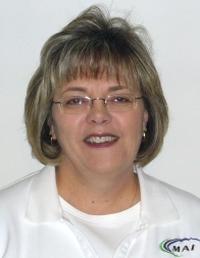 Sharon Shetler